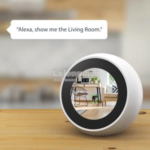 Alexa Wyze Cam V2 1080p HD Indoor Wireless Smart Home Camera