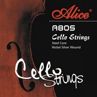 Alice A805 Cello Strings