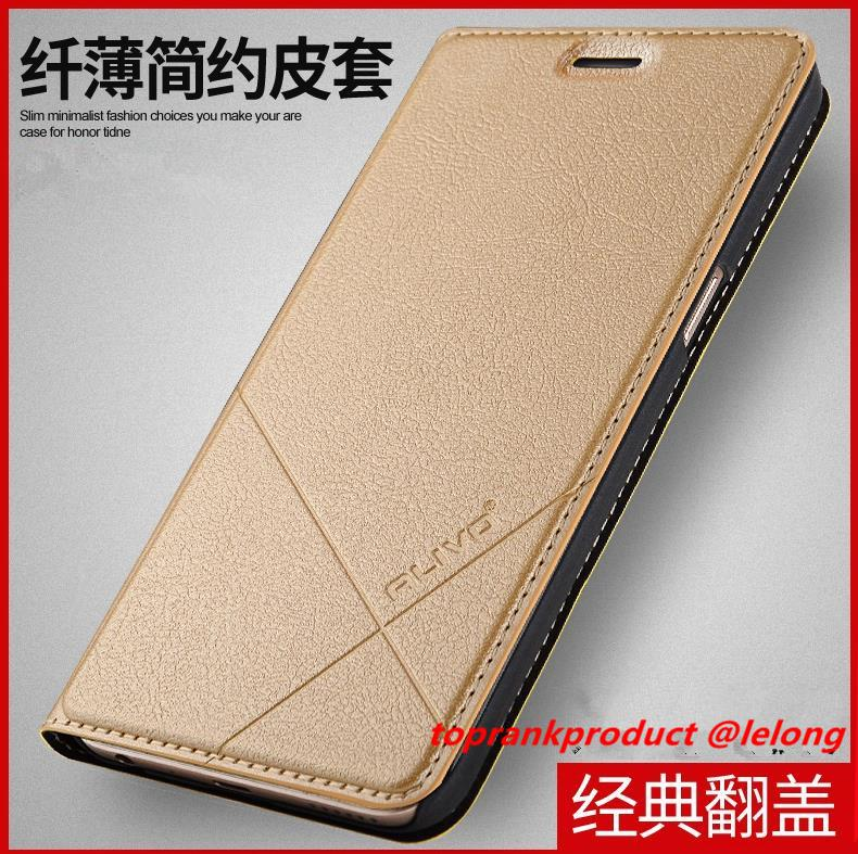 Alivo Meizu M5 M5S Note Flip PU Leather Stand Armor Case Cover Casing