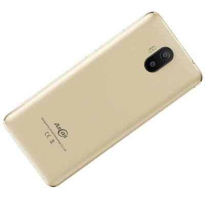 AllCall S1 3G Phablet 5 5 inch Android 8 1 MT6580 Quad Core 2GB RAM 16GB  ROM 1