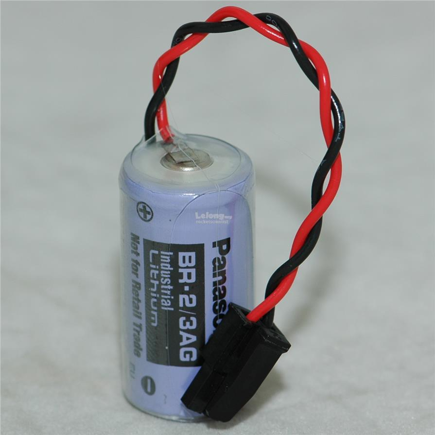 Allen Bradley PLC Battery Assembly 1756-BA2 1756-L6X Controllogix 5561