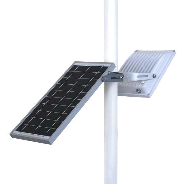 Alpha 1200X Solar Street Light (end 9/23/2018 6:15 PM