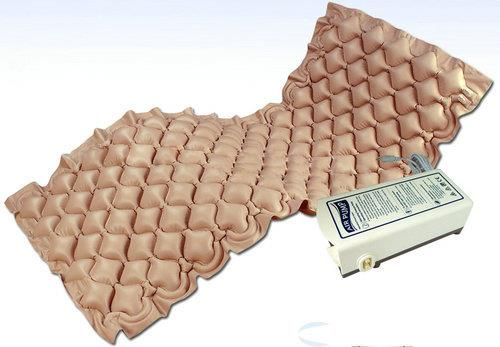 Alternating air ripple mattress with pump bedsore prevention decubitus