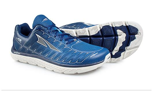 Altra Men's One V3