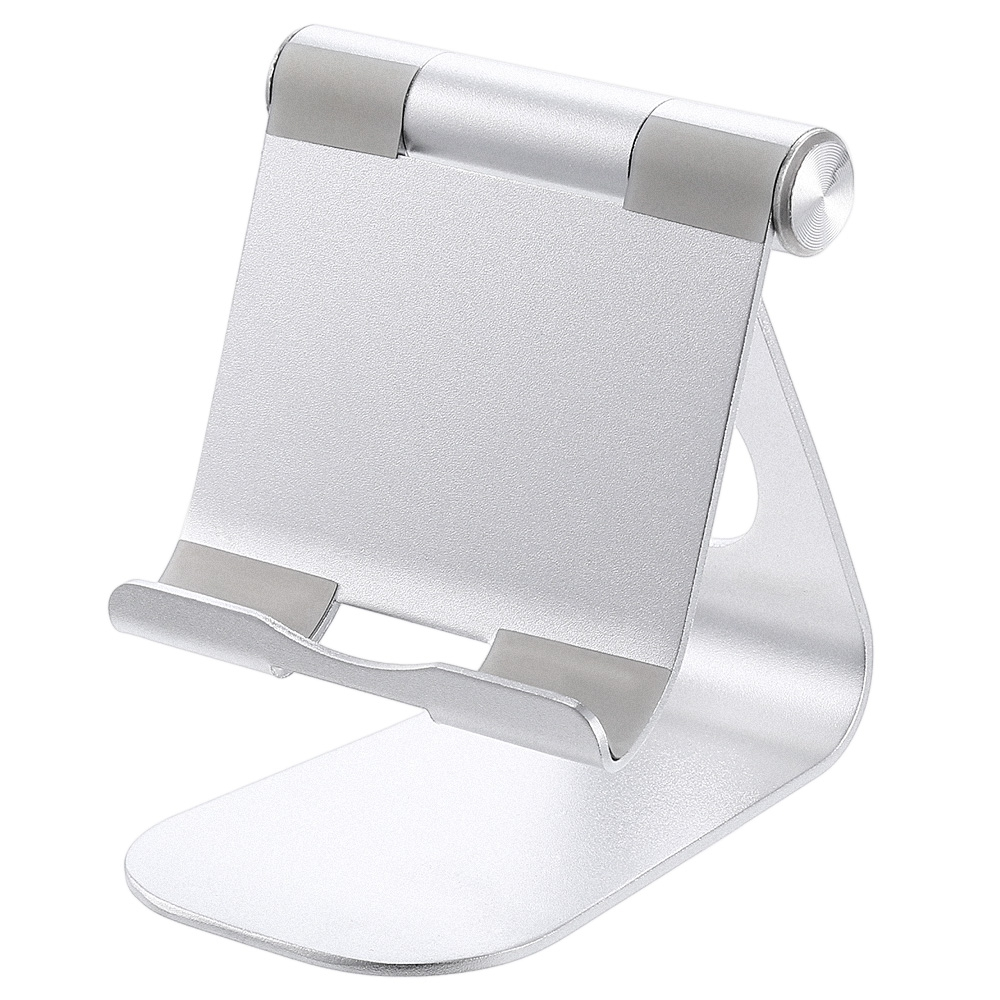 Aluminium Alloy Portable Desktop Bracket Tablet Stand Hold B 201727901