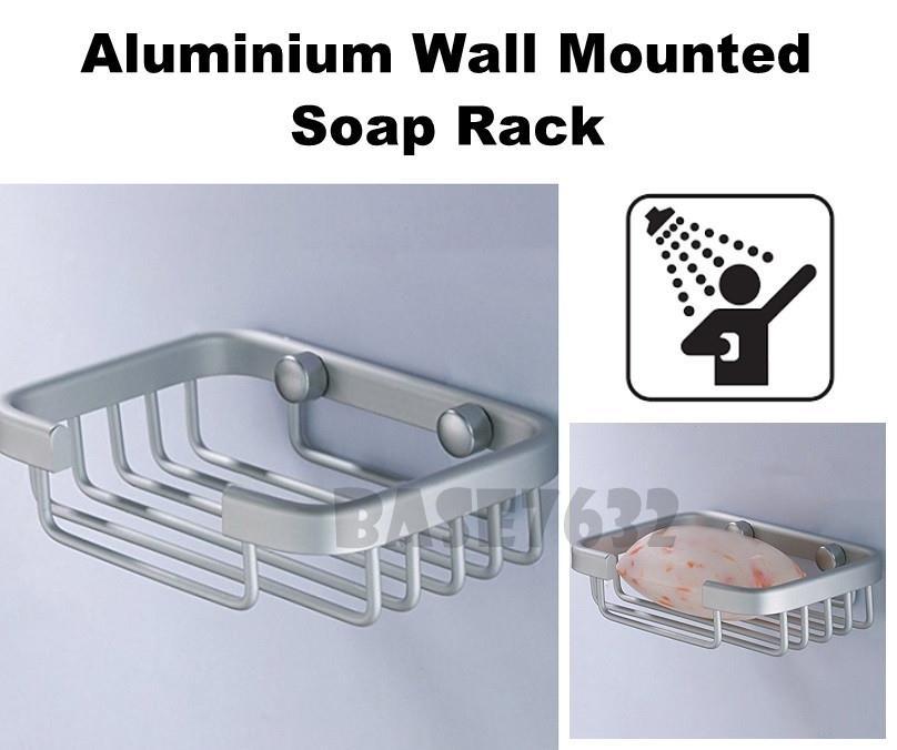 Aluminium Aluminum Bathroom Wall Moun End 682019 459 Pm