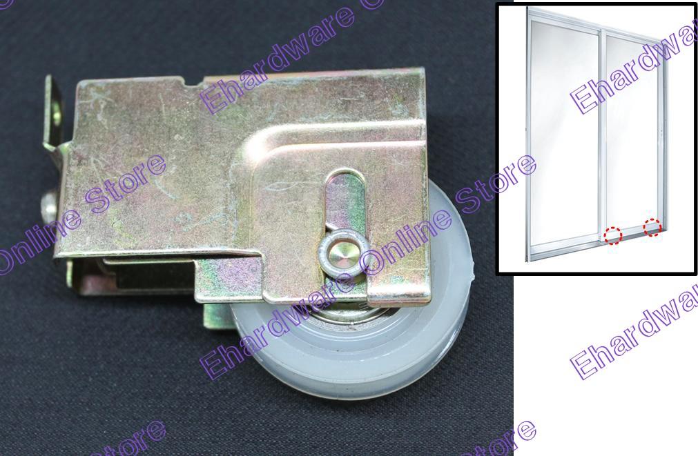 Aluminium Frame Sliding Glass Door End 7182016 1056 Pm