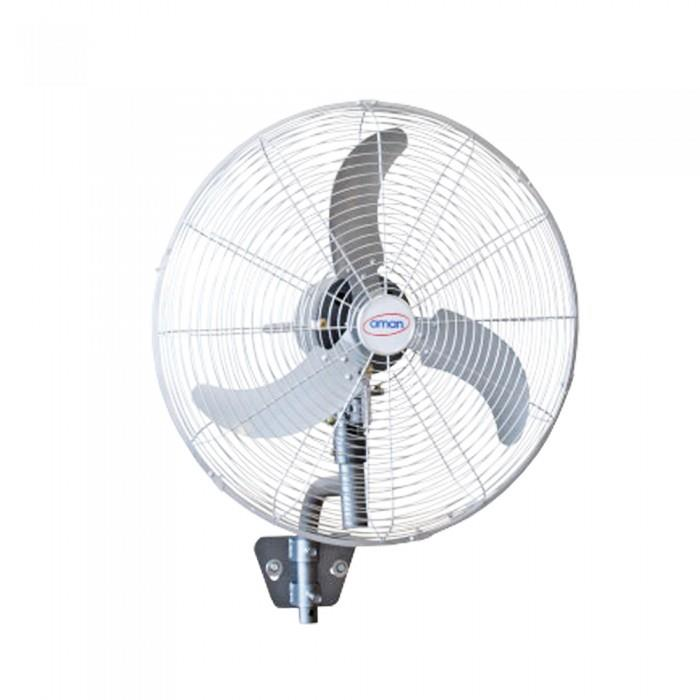 Aman Iwf 18 Industrial Wall Fan 18 End 8 31 2020 1 15 Pm