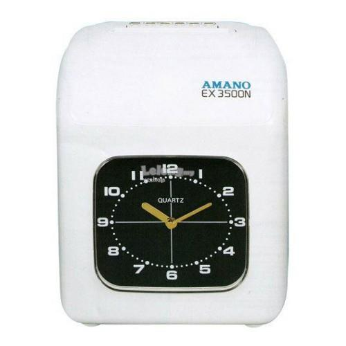 AMANO Time Recorder (EX-3500N)