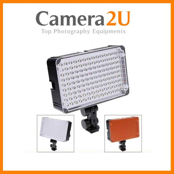 Amaran Video LED Light ALH160 AL-H160 for Camera Camcorder AL160