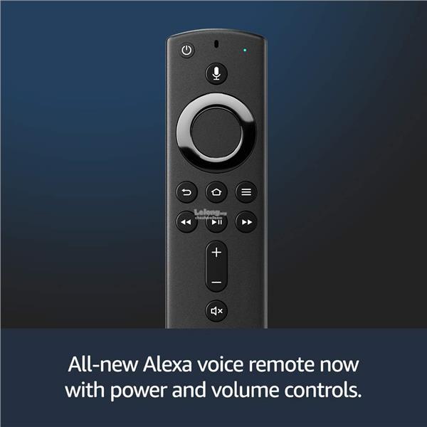 Amazon Fire TV Stick 4K (Original)