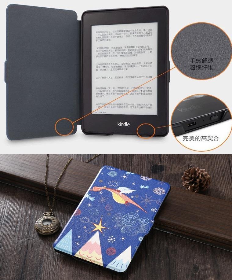 Amazon Kindle Paperwhite1 Paperwhite (end 9/16/2021 9:12 PM)