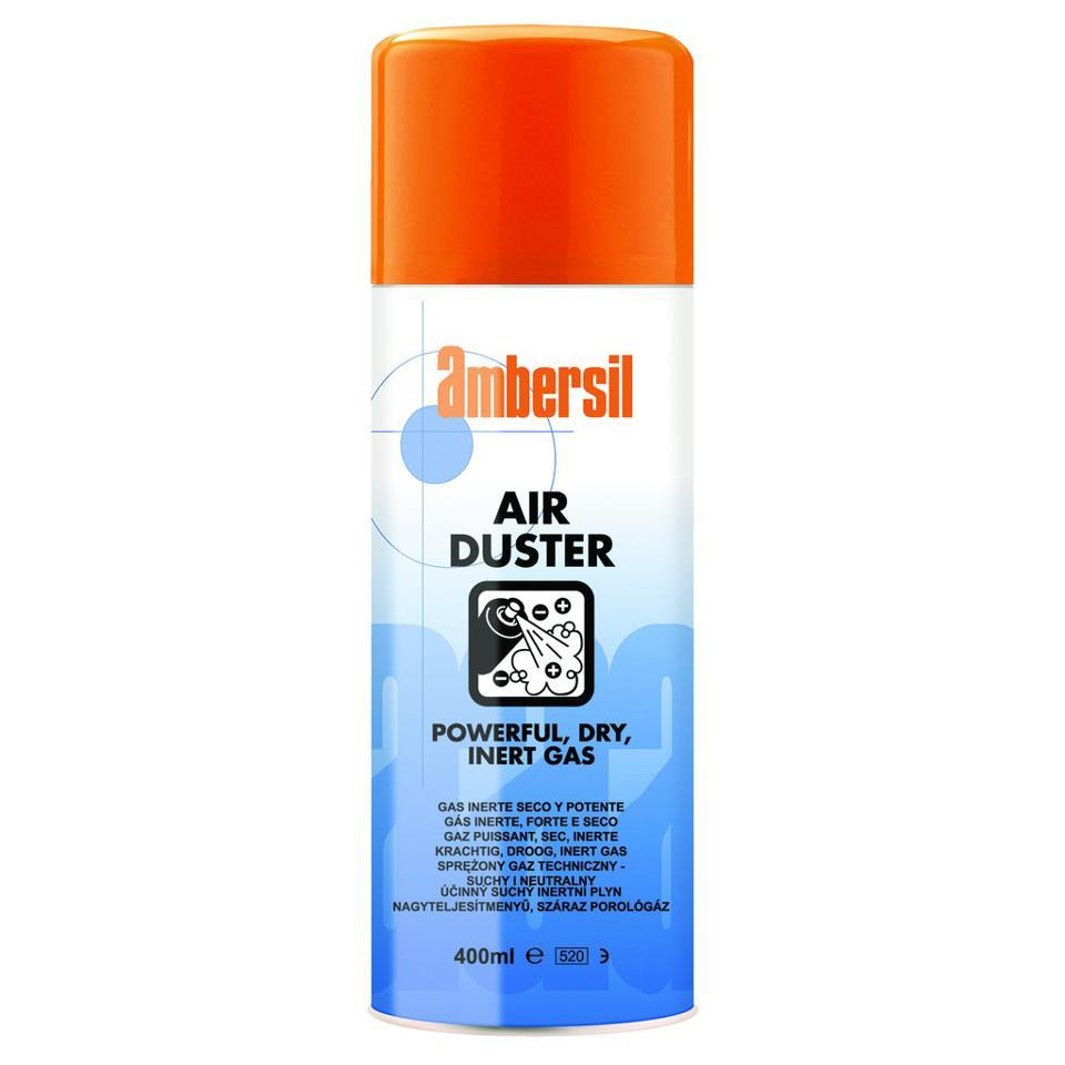 Ambersil Air Duster 400ml now at RM 84.00 only!