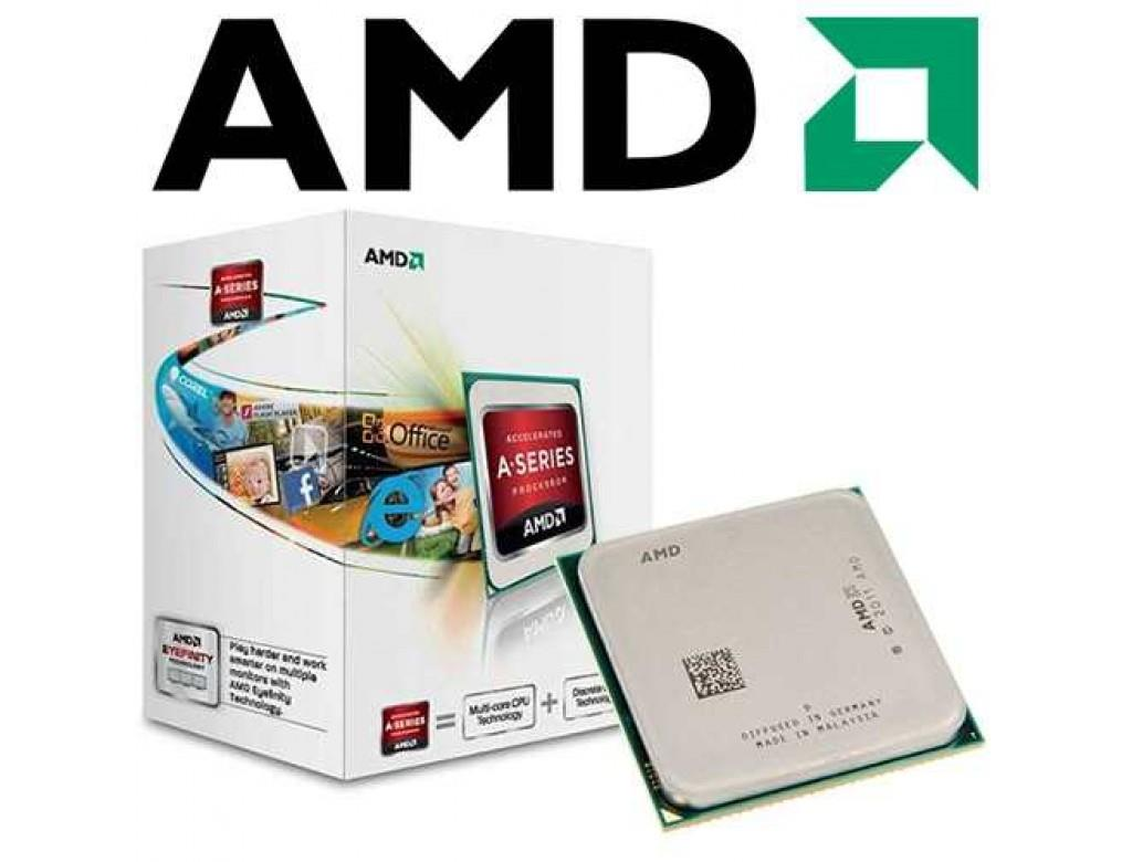 AMD A4-5300: characteristics, comparison with competitors and reviews 89