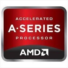 AMD A8 7670K QUAD CORE 3.9GHZ FM2+ PROCESSOR QUIET COOLER