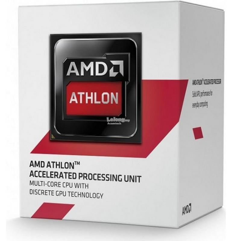 AMD Athlon 5150 APU 1.6Ghz AD5150JAHMBOX