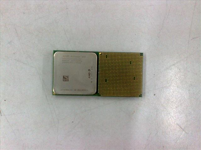 AMD Athlon 64 3000 plus 939 Processor 081010