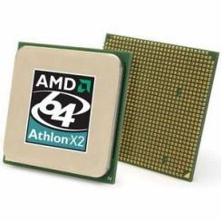 AMD Athlon 64 X2 5000+ Dual Core Socket AM2 processor.