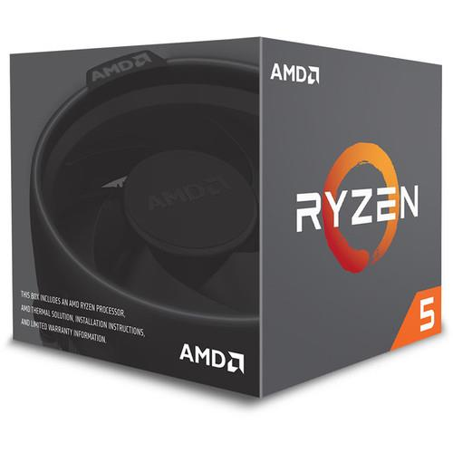 Amd Ryzen 5 2600 6 core