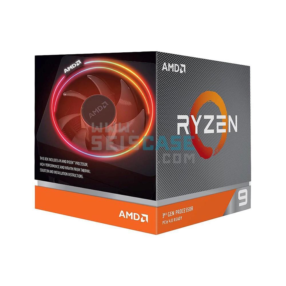 AMD RYZEN 9 3900X Desktop Processor 12 Core 24 Thread 3 8 GHz AM4