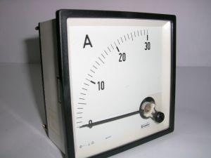 Ampere Meter (30A)