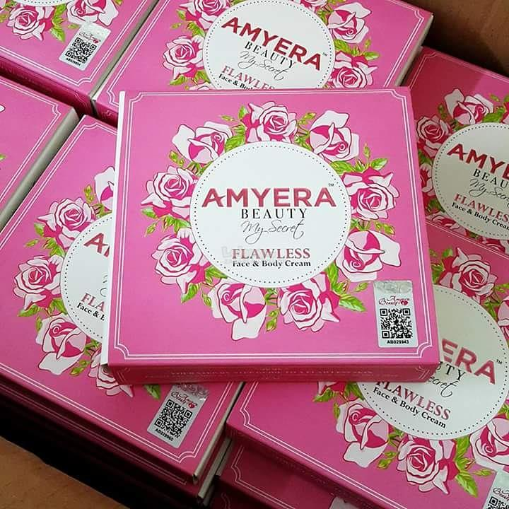 AMYERA BEAUTY SKINCARE 2016 (NEW)™ (FREE POSTAGE SM) -100% ORIGINAL