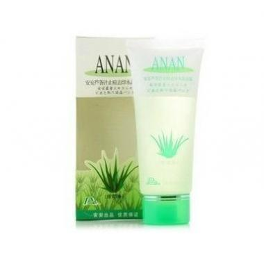 ANAN Aloe Juice Prevent Acne & Clear Scar Crystal Mask 100g