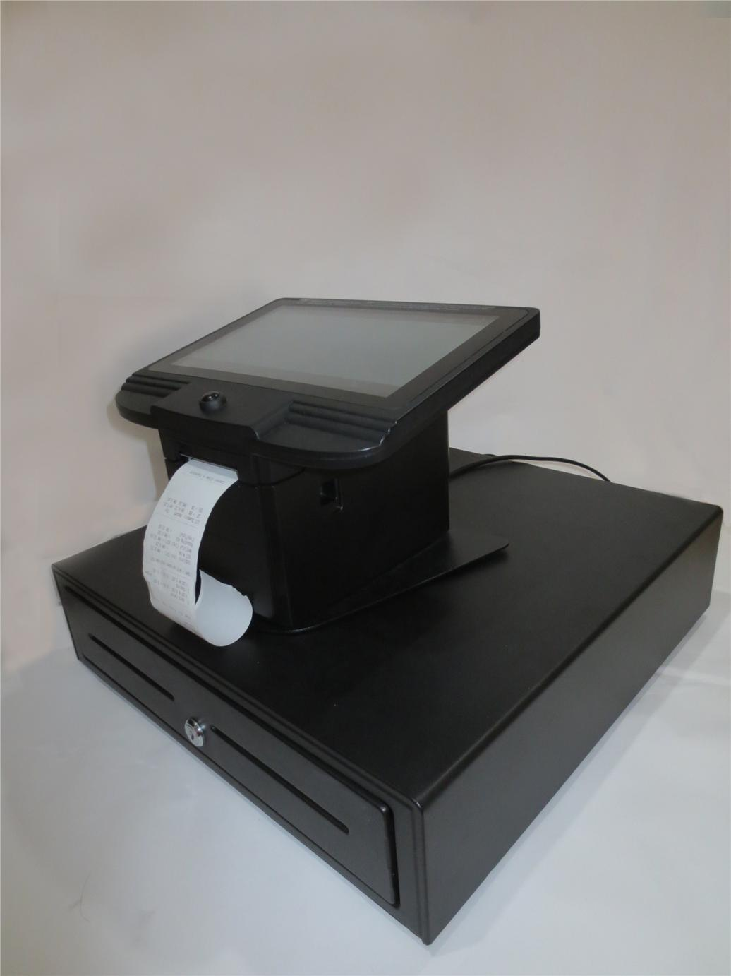 Android Based Cash Register (POS System)