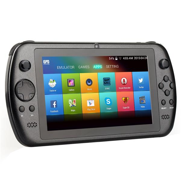 Android Video Game Console Handheld Console 3D Game Player
