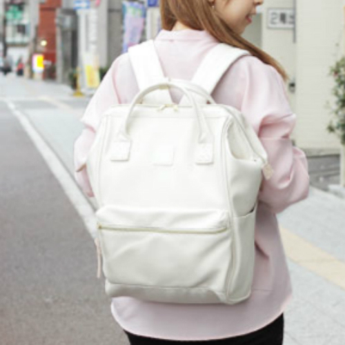0cfe9f1b0f14 ANELLO Japan PU Backpack Ready Stocks (end 9 5 2020 9 04 PM)