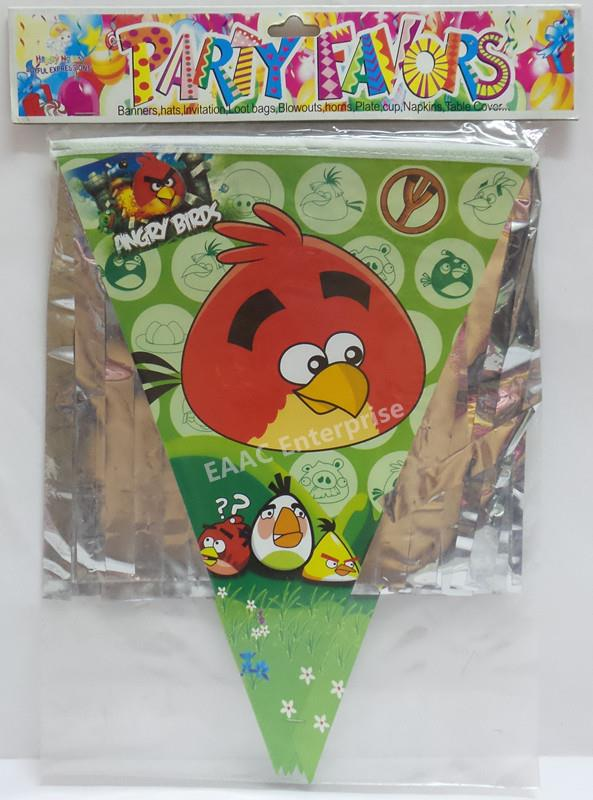 Angry Bird Birthday Party Events Wal End 3 25 2020 4 15 Pm