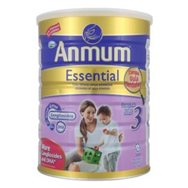 Anmum Essential Step3 1.6kg