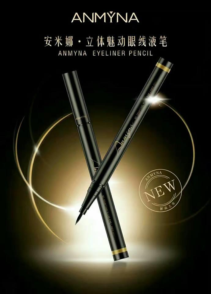 ANMYNA 3D Tempting Fluid Eye Liner Pencil 安米娜&#31..