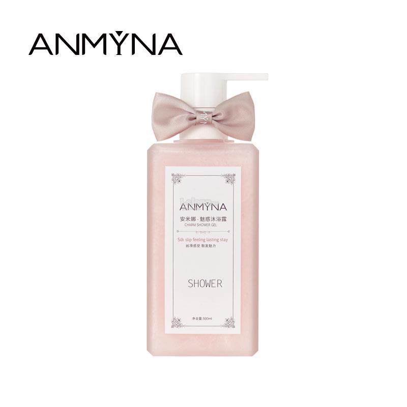 Anmyna Charming Shower Gel