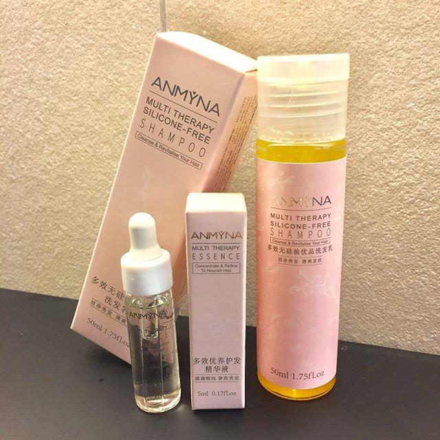 ANMYNA Multi Therapy Collection Travel Set 安米娜&#2..