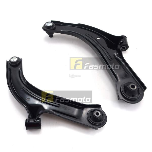 Anshin Nissan Sylphy Front Right and Left Lower Control Arm Assembly (