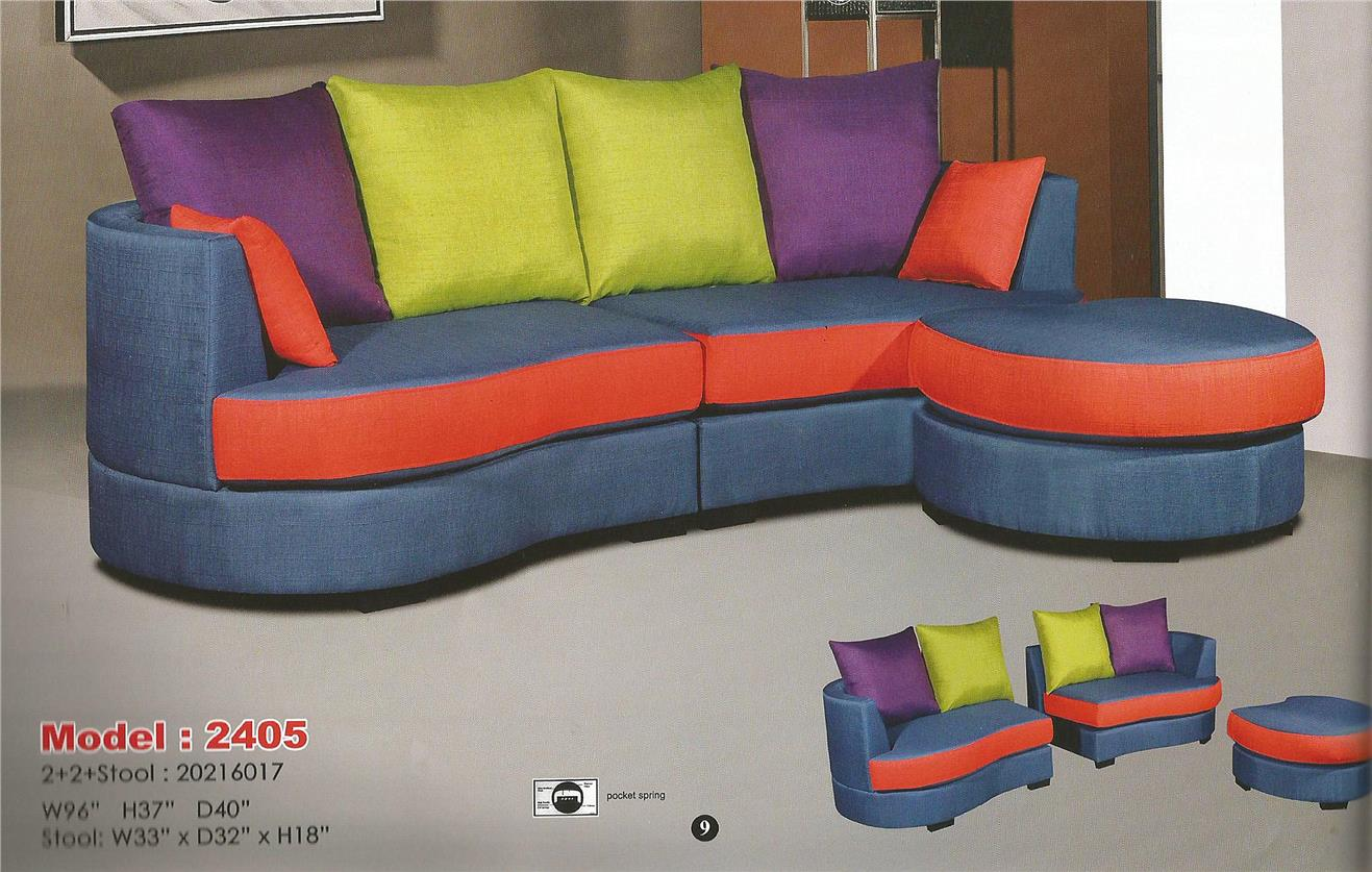 Ansuran Murah Sofa L Shape Model 2 End 10 7 2018 1 15 Pm