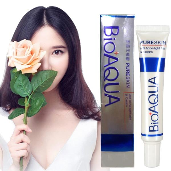 Anti Acne Cream bioaqua 30g