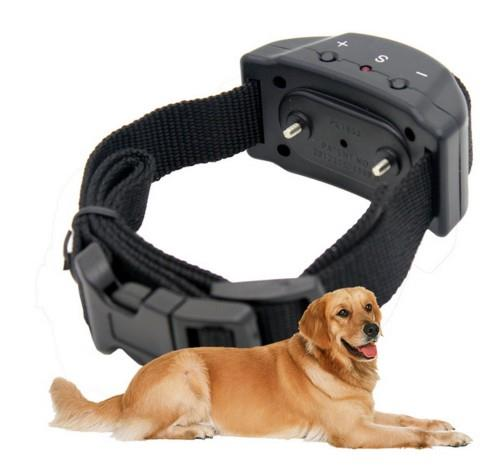 Anti Dog Bark Collar With 7 Levels Shock