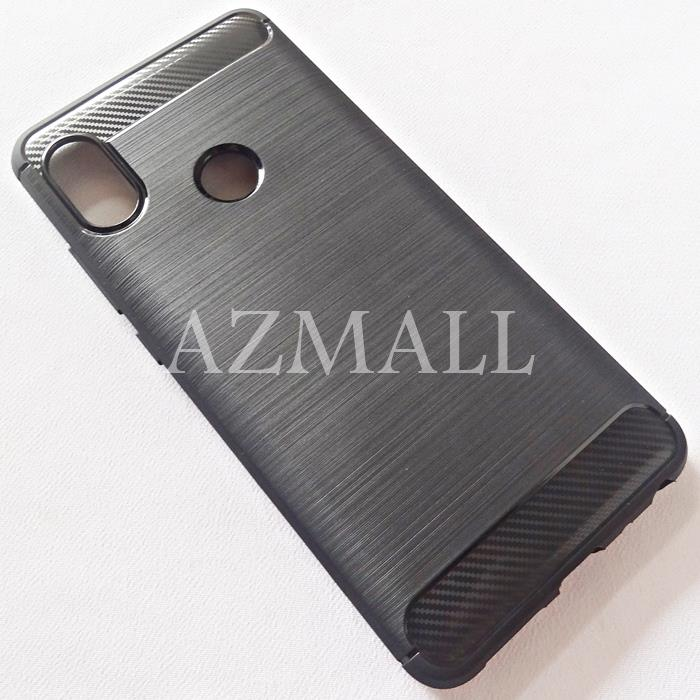 Anti Drop Rugged Armor Brushed TPU Case Xiaomi Redmi Note 5 /AI /Pro