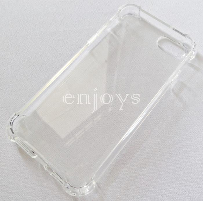 Anti DROP SHOCK Silicon TPU Safety Case Apple iPhone 7 (4.7) *XPD