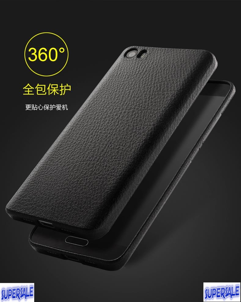 Anti Fall Soft XIAOMI 5 Protective Casing Case Cover *FREE protector
