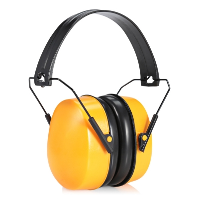 Anti-noise Earmuffs Mute Headphones for Study Work Sleep