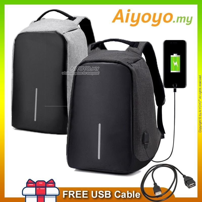 208167abdc2 Anti Theft USB Charging Port Laptop (end 4 20 2021 12 00 AM)