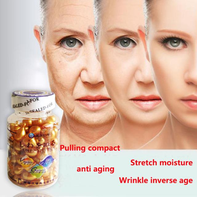 what is an anti aging facial