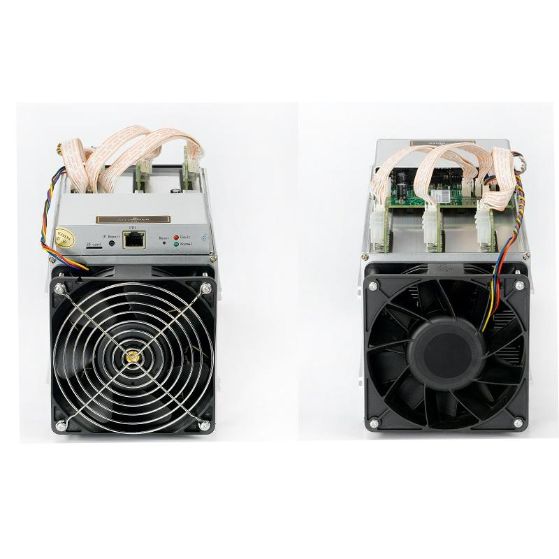 ANTMINER S9 Bitcoin Mining Machine (end 12/29/2018 2:15 AM)
