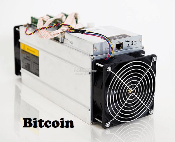 Bitcoin Mining Machine Price