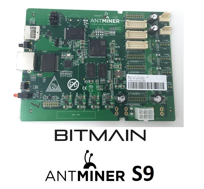 antminer s9 что добывает