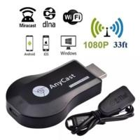 Anycast M12 Plus Mirascreen HD Wifi Display Dongle Airplay Receiver