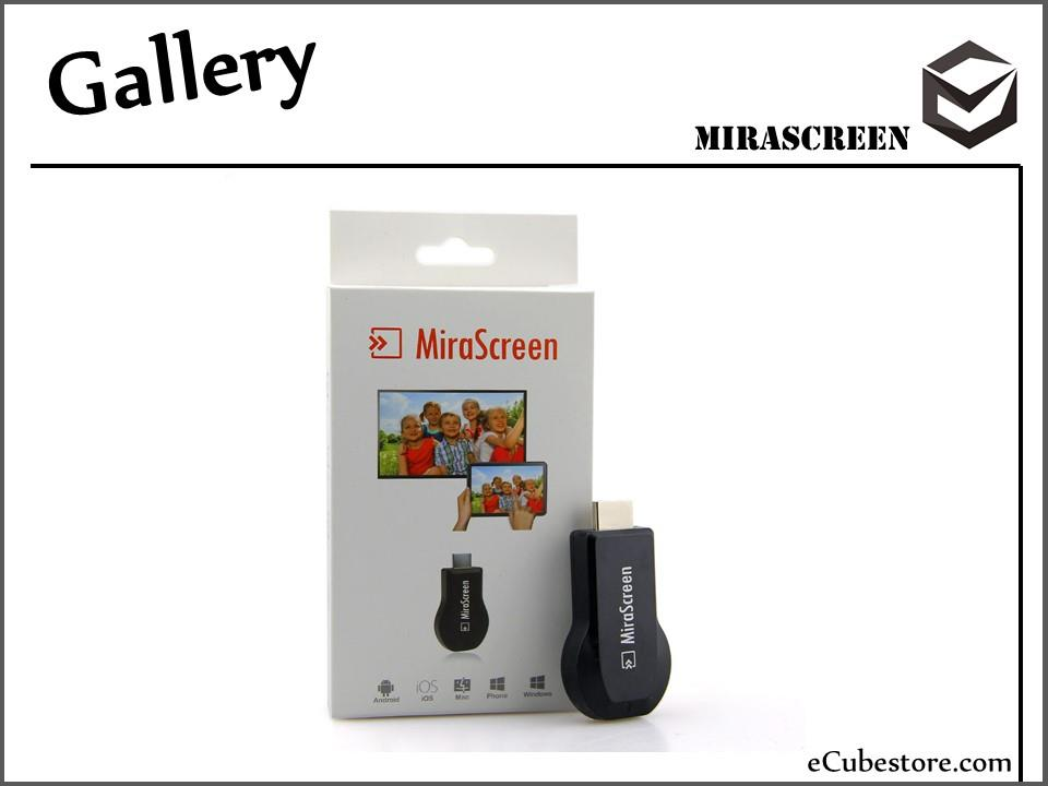 Anycast - MiraScreen Wireless Display Dongle | Best Miracast Dongle